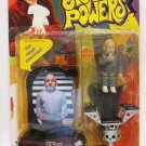 "McFarlane Toys Austin Powers Ultra Cool 3"" Action Figure MINI ME w/Chair & Voice Chip & BLACK Base"