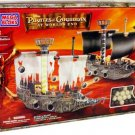 Mega Bloks 1082 - Pirates of the Caribbean 3 - At World's End - Flagship Battlers Giftset 150 Pcs
