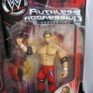 WWE Jakks Pacific Ruthless Aggression Series 12 Y2J Chris Jericho Action Figure with Mic New