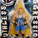 WWE Jakks Pacific Ruthless Aggression Series 9 Rob Van Dam - RVD Action Figure with Chair Accessory