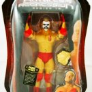 WWE Jakks Pacific Ruthless Aggression Series 18 Heidenreich Action Figure with Belt NEW