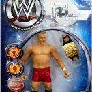 WWE Jakks Pacific SmackDown R-3 Tech Series 04 Blue Bloods Billy Gunn Action Figure with Belt New