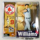 McFarlane Toys MLB Cooperstown Collection Series 4 Boston Red Sox Ted Williams # 9 Action Figure New