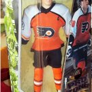 "Playmates NHL PRO ZONE 1997 Collectors Series 12"" Philadelphia Flyers #88 ERIC LINDROS Action Figure"