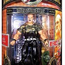 WWE Jakks Pacific Classic Deluxe Superstars Series 6 SGT SLAUGHTER Action Figure NEW