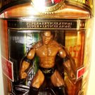 WWE Jakks Pacific Classic Deluxe Superstars Series 7 THE ROCK Action Figure NEW