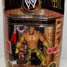 "WWE Jakks Pacific Classic Deluxe Superstars Series 4 BRUTUS ""THE BARBER"" BEEFCAKE Action Figure New"