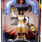 WWE Jakks Pacific Wrestlemania XXI 21 Exclusive Victoria Action Figure with Championship Belt New