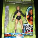 WWF WWE Jakks Pacific Wrestlemania 2000 Rulers of the Ring IVORY Action Figure New