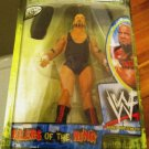 WWF WWE Jakks Pacific Wrestlemania 2000 Rulers of the Ring TAZZ Action Figure New