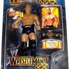 WWE Jakks Pacific WrestleMania X-8 XVIII 18 - Maven Hardcore Champion 2002 Action Figure