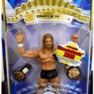 WWE Jakks Pacific Undisputed Champions From Wrestlemania XVIII TRIPLE H Action Figure New