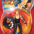 WWF WWE Jakks Pacific Sunday Night Heat Rebellion Series 3 Undertaker Action Figure New