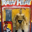 "WWF WWE Jakks Pacific Raw Heat Dwayne ""THE ROCK"" Johnson Action Figure New"