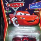 Disney Pixar Cars Animated Movie 1:55 Die Cast Series 2 Supercharged Cruisin' McQueen Mattel New