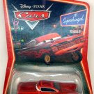 Disney Pixar Cars Animated Movie 1:55 Die Cast Series 2 Supercharged Hydraulic Ramone Mattel New