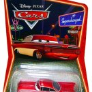 Disney Pixar Cars Animated Movie 1:55 Die Cast Series 2 Supercharged Cruisin' Ramone Mattel New