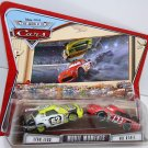 DISNEY PIXAR CARS Movie World Of Cars Movie Moments 2-Pack  Leak Less & No Stall WOC NEW