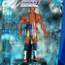 WWE Jakks Pacific SMACKDOWN Draft # 2 Kurt Angle Action Figure Special Limited Edition of 25,000 New