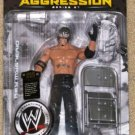 WWE Wrestling Jakks Pacific Ruthless Aggression Series 27 Rey Mysterio Action Figure NEW