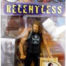 WWE Jakks Pacific Wrestling Relentless Triple H Action Figure with Cast - Real Scan - New