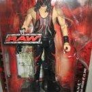 WWE Jakks Pacific Draft # 3 RAW KANE Action Figure Special Limited Edition of 25,000