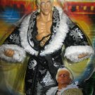 WWE Jakks Pacific Limited Internet Exclusive Edition Ric Flair Action Figure with Robe New