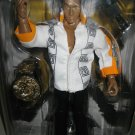 WWE Jakks Pacific Wrestling Classic Superstars Series 17 THE ROCK Action Figure with Belt New