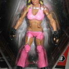 TNA Jakks Pacific Impact WRESTLING Deluxe Impact Series 3 KNOCKOUTS Velvet Sky Action Figure New