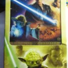 Star Wars - Episode II, Attack of the Clones (Widescreen Edition) (2002) Long Box New DVD