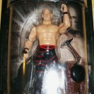 WWE Jakks Pacific Wrestling PPV Series 15 No Way Out Kane Action Figure NEW