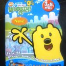 VTECH V.Smile Learning Game Nick Jr.  Wow Wow Wubbzy Smartridge NEW