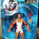 WWF WWE Jakks Pacific TitanTron Live Series 12 Kurt Angle Action Figure NEW
