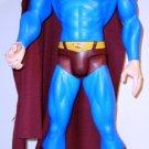 "Mattel Superman Returns 30"" Inch Superman Action Figure 2006 USED"