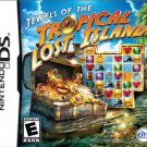 Jewels of the Tropical Lost Island for Nintendo DS New Game