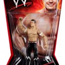 WWE Mattel Wrestling Series 9 EVAN BOURNE Action Figure New