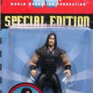 WWF WWE Jakks Pacific Superstars Special Edition Series 1 Undertaker Action Figure New