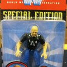 WWF WWE Jakks Pacific Superstars Special Edition Series 2 Stone Cold Steve Austin Action Figure