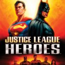 Justice League Heroes for Sony Playstation 2 NEW PS2 GAME