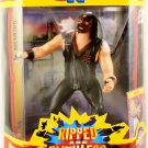 WWF WWE Jakks Pacific Ripped & Ruthless Series 1 In Your House Mankind Action Figure New
