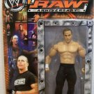 WWE Jakks Pacific RAW Tenth 10th Anniversary The Heartbreak Kid Shawn Michaels Action Figure