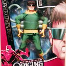 "Marvel Signature Series Spider-Man Origins Collection - Doctor Octopus - 10"" inch Action Figure NEW"