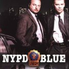 NYPD Blue - Season 1 One DVD NEW
