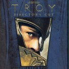 Troy Ultimate Collector's Edition (DVD, 2007, 2-Disc Set, Ulitmate Collector's Edition) New DVD