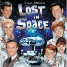 Lost in Space - The Complete First Season NEW DVD