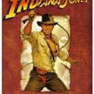 The Adventures of Indiana Jones : The Complete DVD Movie Collection : Widescreen Edition New DVD