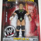 WWE Wrestling Jakks Pacific Ruthless Aggression Series 30 TRIPLE H Action Figure NEW