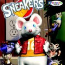 Sneakers 2002 Toys r Us Exclusive Black Label for Microsoft Xbox NEW