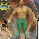 WWE Jakks Pacific Ruthless Aggression Series 4 EDDIE GUERRERO Action Figure with Tool Wrech New