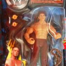 WWE Jakks Pacific Wrestling Ruthless Aggression Series 3 Real Scan JOHN CENA Action Figure NEW